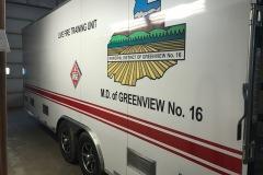 Greenview-Trailer